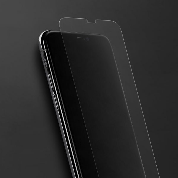 VMAX iPhone xs max 2.5D Tempered Glass