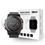 VMAX Garmin Fenix 5 Smart Watch Tempered Glass Screen Protector