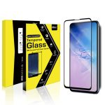 VMAX Samsung Galaxy S10e 3D Full Cover Tempered Glass Screen Protector