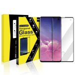 VMAX Samsung Galaxy S10 3D full screen protector, tempered glass